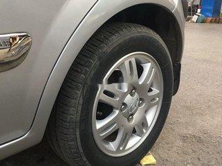 Cần bán gấp Hyundai Click sản xuất 2009, màu bạc chính chủ, 195 triệu