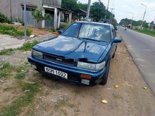 Bán Nissan Bluebird xe đẹp năm sản xuất 1992, giá tốt