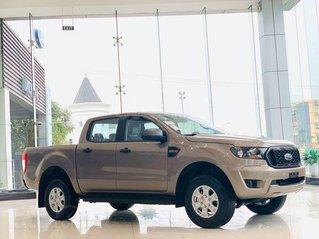 Cần bán xe Ford Ranger XL 2.2L MT đời 2021, xe nhập, giá tốt