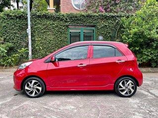 Cần bán xe Kia Morning sản xuất năm 2019, màu đỏ như mới