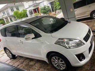 Bán Suzuki Ertiga năm 2015, màu trắng, nhập khẩu, giá tốt
