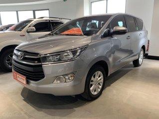 Toyota Innova E sản xuất năm 2019, BH chính hãng