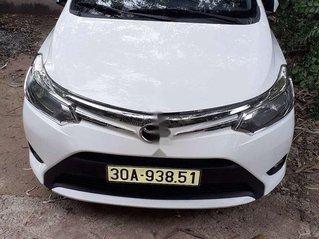 Bán Toyota Vios 1.3MT sản xuất năm 2015