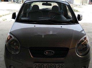 Bán Kia Morning Van đời 2010, màu xám, nhập khẩu nguyên chiếc số tự động