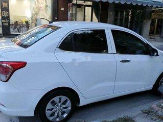 Bán ô tô Hyundai Grand i10 năm 2015, màu trắng, xe nhập, giá chỉ 235 triệu