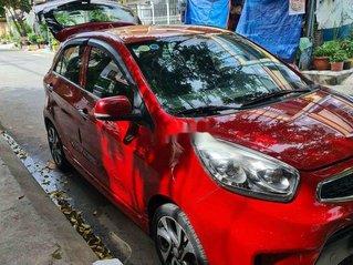 Bán ô tô Kia Morning sản xuất năm 2016 còn mới