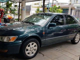 Cần bán Toyota Camry đời 2000, màu xanh lam, nhập khẩu xe gia đình, 205 triệu