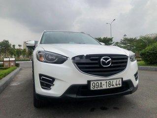 Cần bán xe Mazda CX 5 năm 2017 còn mới, 689 triệu
