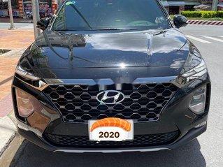 Cần bán gấp Hyundai Santa Fe năm 2020