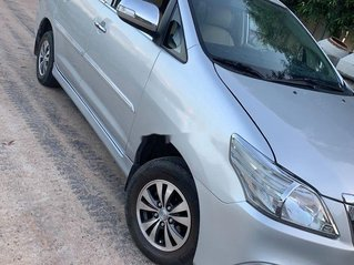Xe Toyota Innova năm sản xuất 2014 còn mới