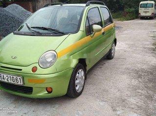 Cần bán gấp Daewoo Matiz 2003, màu xanh, số sàn, 52tr
