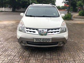 Cần bán lại xe Nissan Livina sản xuất 2010, xe nhập còn mới giá cạnh tranh