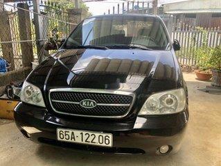 Bán Kia Carnival sản xuất năm 2008, nhập khẩu nguyên chiếc còn mới, 215 triệu
