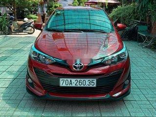 Bán Toyota Vios sản xuất năm 2020 còn mới, 525tr