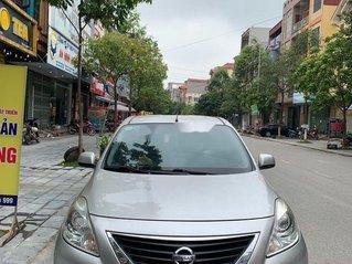 Bán ô tô Nissan Sunny sản xuất năm 2015, nhập khẩu còn mới