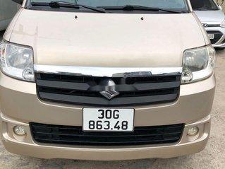 Bán xe Suzuki APV năm 2011 còn mới, giá chỉ 235 triệu