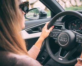 Làm thế nào để vượt qua áp lực khi thi bằng lái xe?