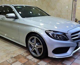 Mới chạy hơn 1 vạn, Mercedes-Benz C 300 AMG vẫn bán lỗ hơn 800 triệu