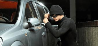 Chỉ điểm 9 mánh khóe trộm ô tô cực tinh vi, chủ xe cần đề cao cảnh giác