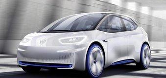Volkswagen I.D. cần khách ứng tiền mới sản xuất xe