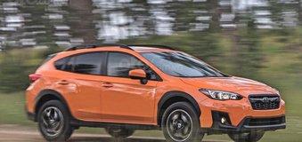 Subaru đạt tăng trưởng doanh thu 10 năm liên tiếp