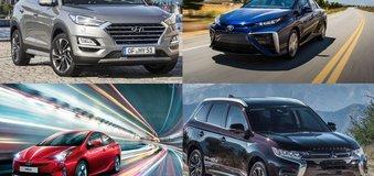 Động cơ điện, hybrid và xăng dầu: Đâu là sự lựa chọn dành cho bạn?