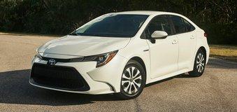 Toyota khai tử Prius C để dọn đường cho Corolla Hybrid