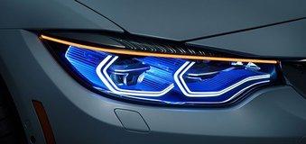 Tại sao đèn xe ô tô được gọi là pha, cốt?