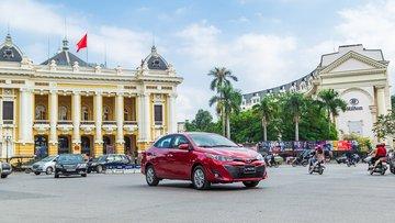 Những biến đổi của phân khúc sedan hạng B trong năm 2020
