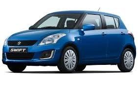 Bán xe Suzuki Swift  2014 mới tại Hà Nội giá 549 Triệu