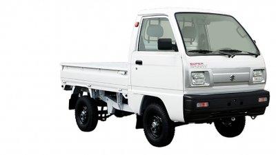 Bán xe Suzuki Super Carry Truck 2013 2013 mới tại TP HCM giá 213 Triệu