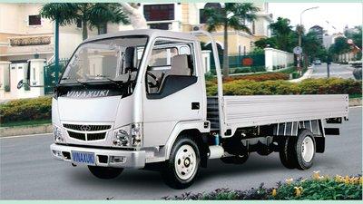 Bán xe Vinaxuki 990T TN  2013 mới tại TP HCM giá 169 Triệu