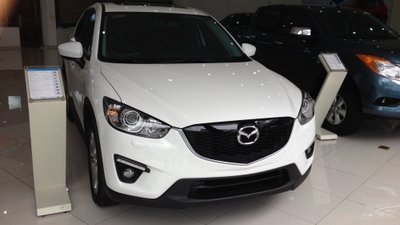 Bán xe Mazda CX 5  2014 mới tại Hải Phòng giá 1 Tỷ 84 Triệu
