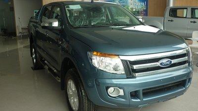 Bán xe Ford Ranger bán tải 2014 mới tại Đồng Nai giá 600 Triệu