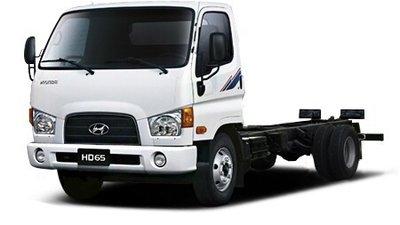 Bán xe Hyundai HD  2014 mới tại TP HCM giá 680 Triệu