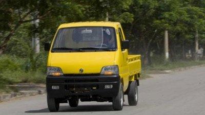 Bán xe Isuzu QKR 2014 2014 mới tại TP HCM giá 405 Triệu