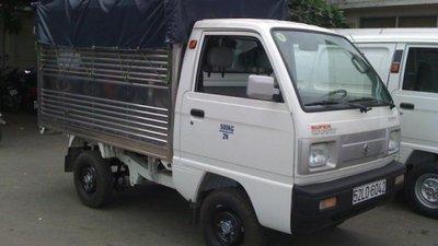 Bán xe Suzuki Super Carry Truck 2014 2014 mới tại TP HCM giá 214 Triệu