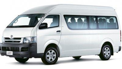 Bán xe Toyota Hiace  2014 mới tại Bình Dương giá 1 Tỷ 79 Triệu