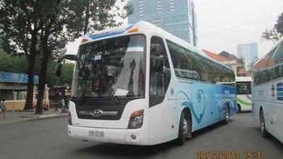 Bán xe Hyundai County bus 2014 mới tại TP HCM giá 0 Triệu