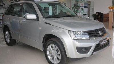 Bán xe Suzuki Vitara 2014 mới 100%, tại TP HCM
