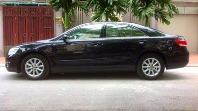 Daewoo Lacetti đời 2010, màu đen, nhập khẩu nguyên chiếc, xe gia đình