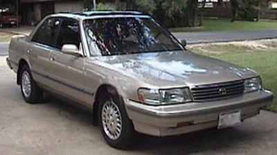 Cần bán gấp Toyota Cressida đời 1994, nhập khẩu nguyên chiếc