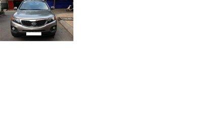 Bán ô tô Kia Sorento sản xuất 2010, nhập khẩu