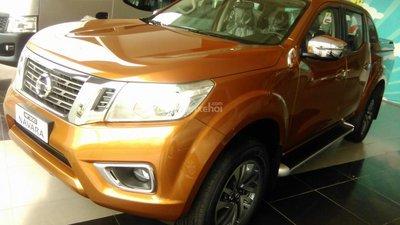 Cần bán Nissan Navara SL đời 2015, nhập khẩu chính hãng, giá chỉ 690 triệu