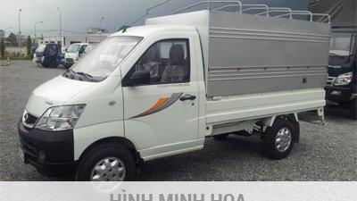Cần bán xe Thaco Towner đời 2015 giá 155 tr