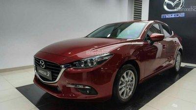 Bán xe Mazda 3 Sedan đủ màu, xe giao ngay, giảm tiền mặt, trả góp 85% - Liên hệ: 0938 900 820 Ms Diện