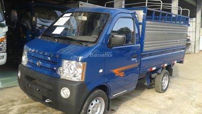 Giá xe tải Dongben 900kg đời 2018, tiêu chuẩn Ero 4