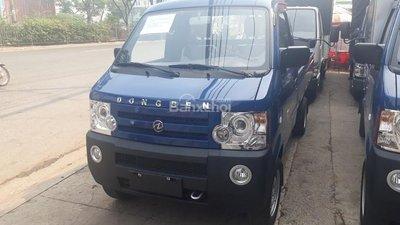 Bán xe tải nhỏ Dongben 800kg trả góp, trả trước 30 triệu nhận xe về nhà