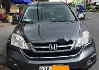 Cần bán Honda CR V 2.4 AT đời 2012, giá 650tr