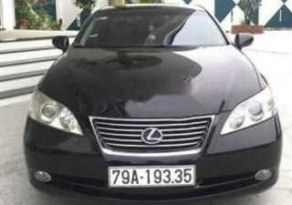 Cần bán xe Lexus ES 350 năm 2008, màu đen